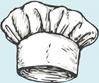 Mena Cookies - Hat Icon