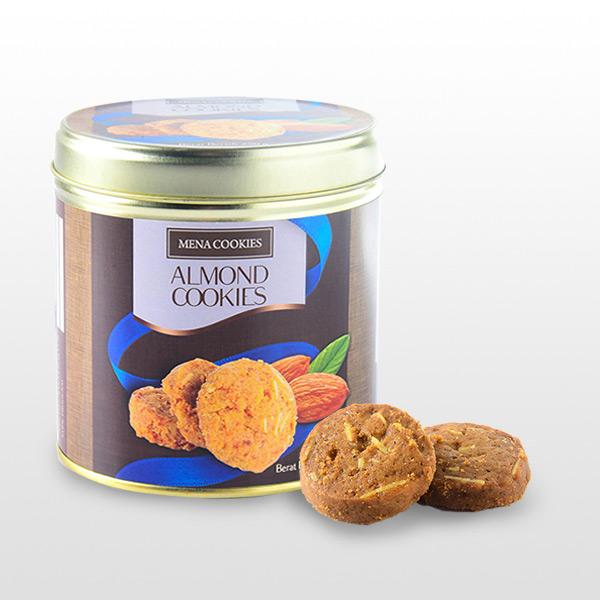 Almond - Mena Cookies