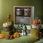 Mena Cookies Eid Hampers 2021 - Kareem Package