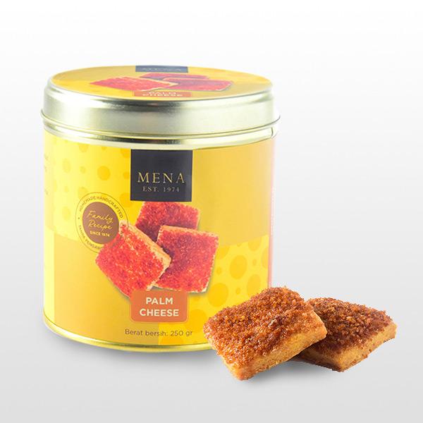 Palm Cheese - Mena Cookies