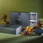Mena Cookies Eid Hampers 2021 - Sakha Package